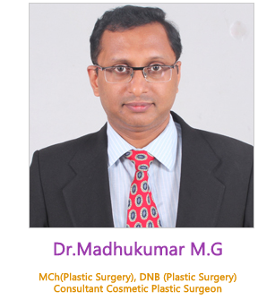 Dr MadhuKumar