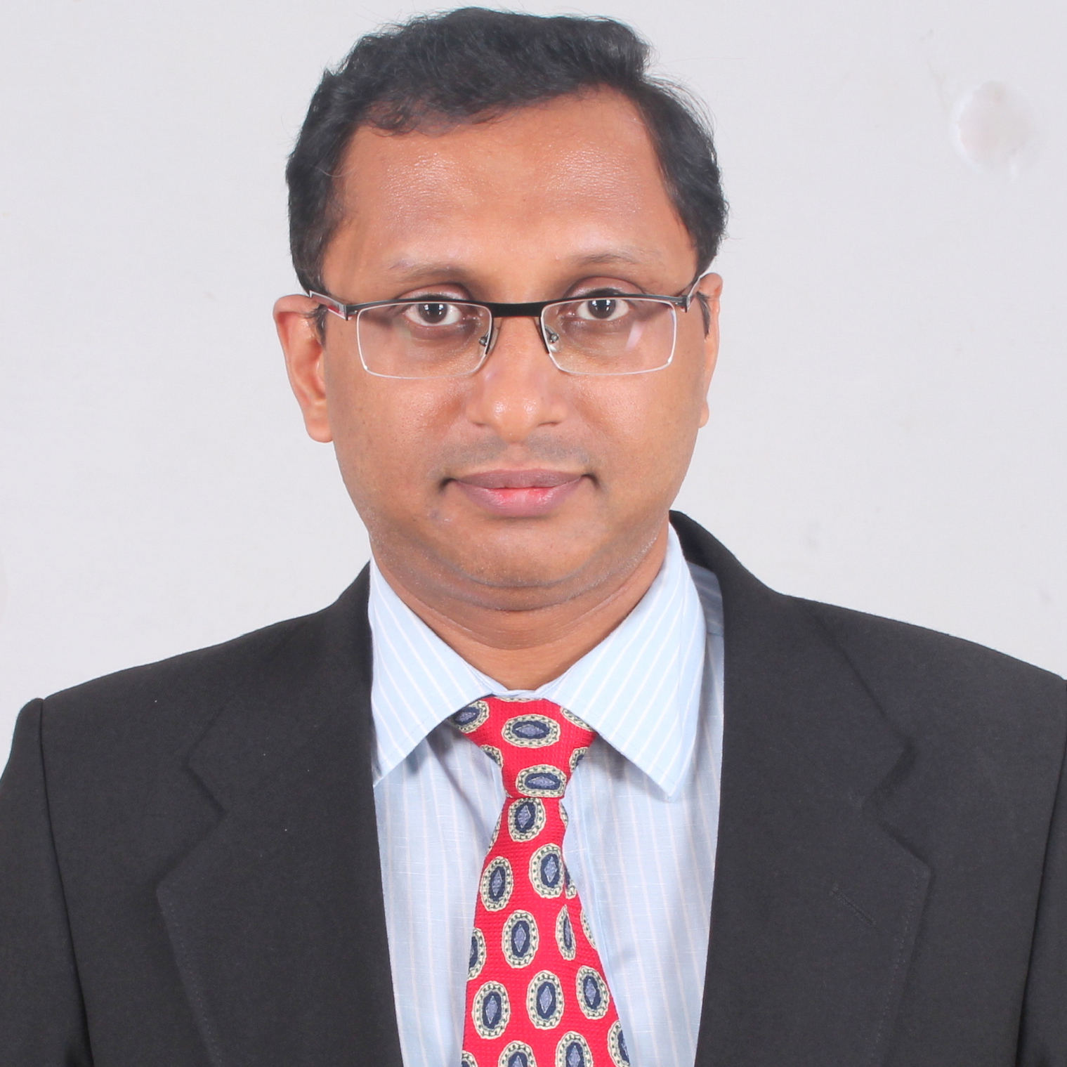 Dr.Madhukumar M.G